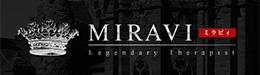 MIRAVI(ミラビィ)- Legendary Therapist| MIRAVI(ミラビィ)- Legendary Therapist(レジェンダリーセラピスト)|福岡アロマエステ案内所