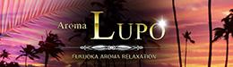 Aroma LUPO-アロマルポ-|厳選されたセラピストによるコミュニケーションとスキンシップ|福岡アロマエステ案内所