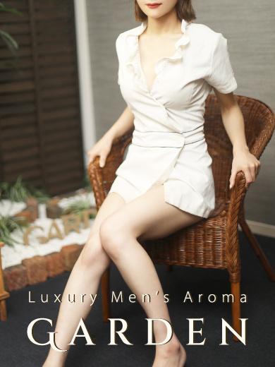 博多駅のメンズエステ・メンズアロマのお店「Luxury Men's Aroma Garden」の在籍メンズエステセラピスト 福岡アロマエステ案内所