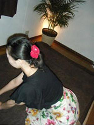 福岡県その他のメンズエステ・メンズアロマのお店「Soleil -ソレイユ-八女店」の在籍メンズエステセラピスト|福岡アロマエステ案内所